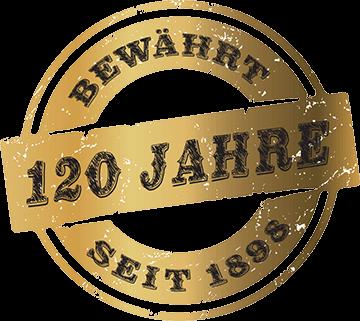 JAHRE 120